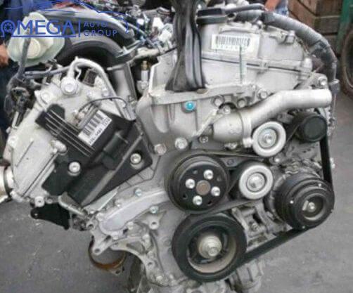 Двигатель на Lexus RX 2GR-FE