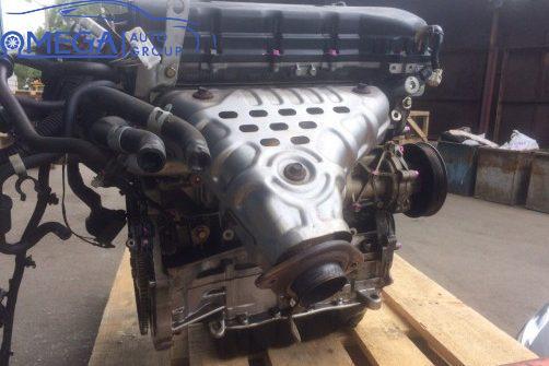 Двигатель на Mitsubishi Delica 4B12